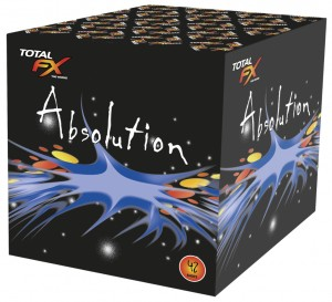 Willards Fireworks Absolution