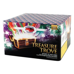 Willards Fireworks Treasure Trove
