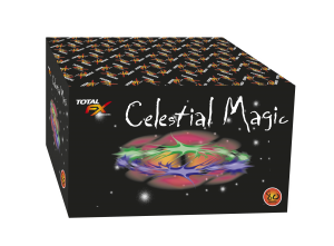 Willards fireworks Celestial Magic